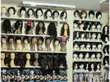 Wigs In Glasgow - Real Hair Wigs